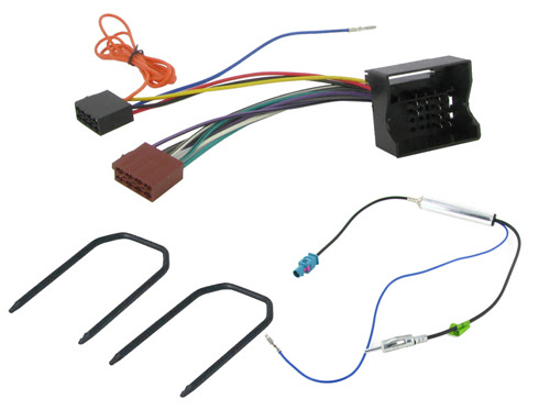 Citroen Berlingo Stereo Wiring Diagram