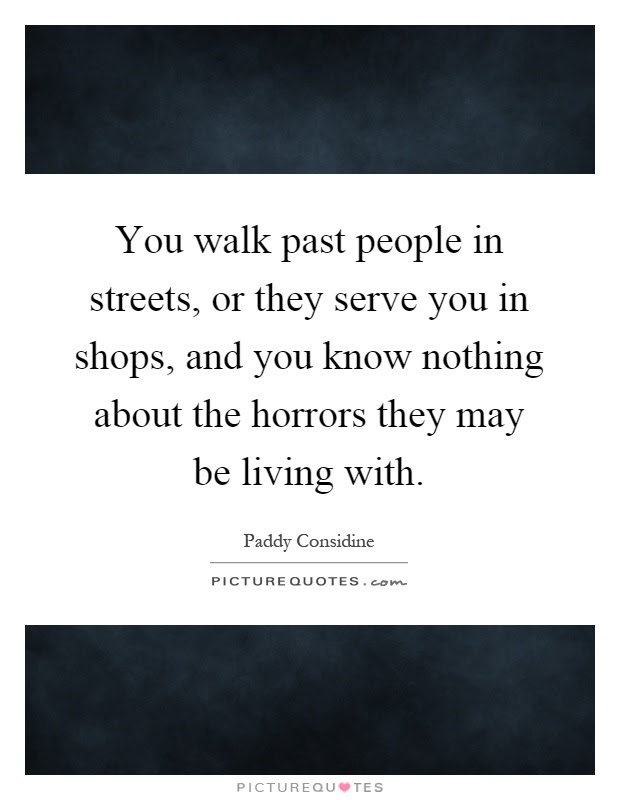 Living In The Past Quotes Sayings Living In The Past Picture