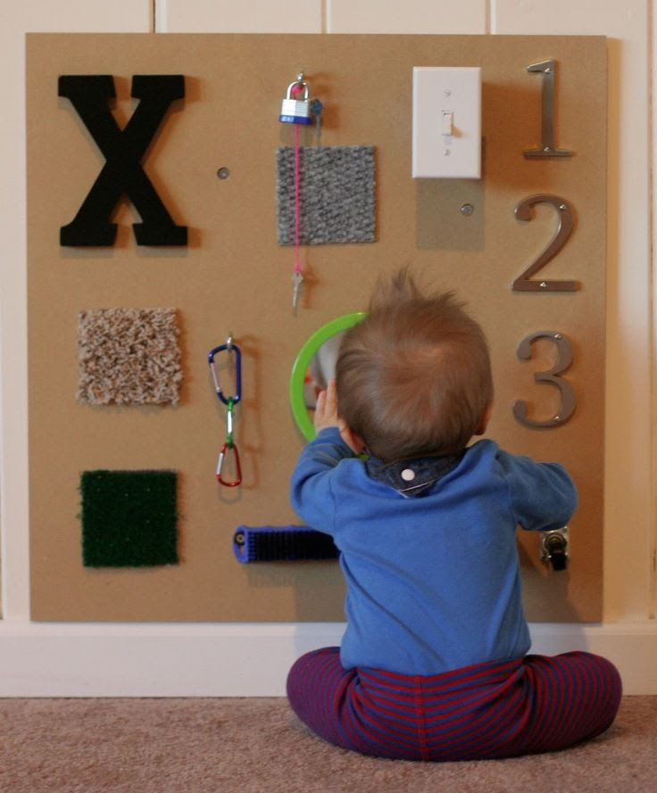 Top 10 Awesome DIY Kids Toys Some of these are really good ideas.