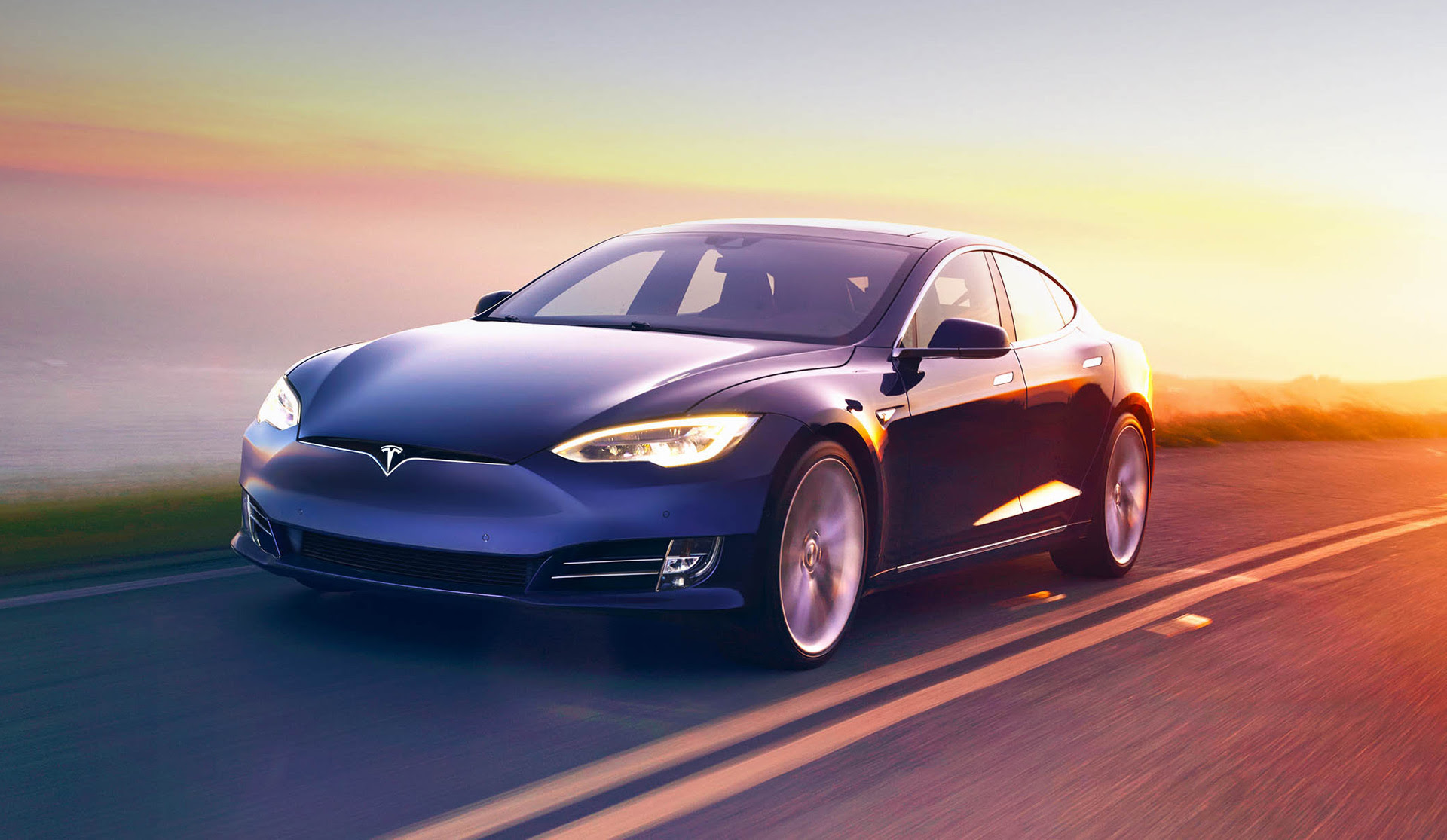 Tesla Model S price dropped to $67,200 for new 60-kwh option