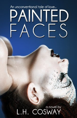painted faces cover