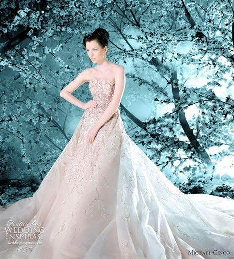 Michael Cinco Wedding Dresses ? Fall/Winter 2011 2012