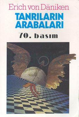 tanrilarin-arabalari-erich-von-daniken