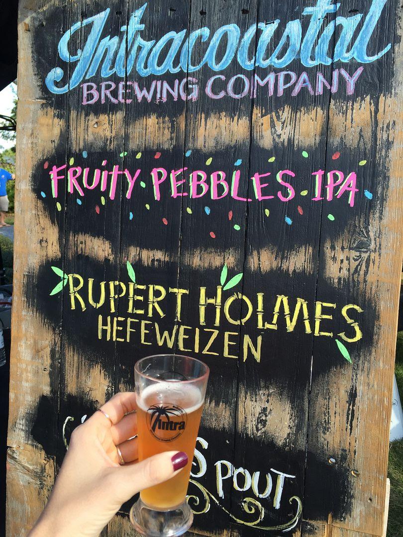 Rocky Water Brew Festival