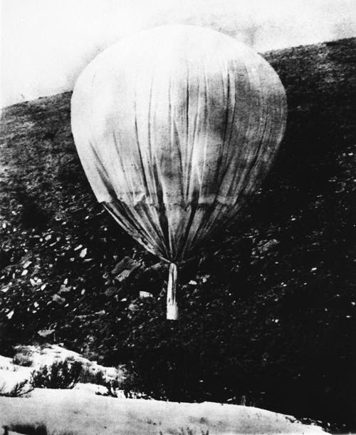 Image result for Japanese balloon bomb exploded on Gearhart Mountain in Oregon