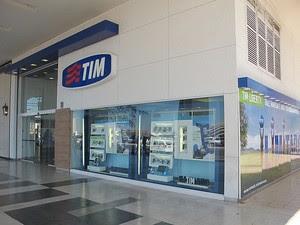 Lucro líquido da TIM recua 5,2% no 2º trimestre, para R$ 365 milhões