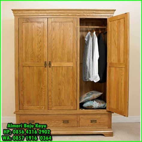 harga lemari pakaian kayuharga lemari kayu  pintuharga