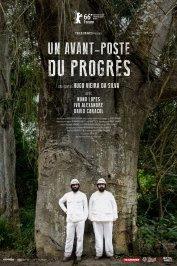 background picture for movie Un avant-poste du progrès