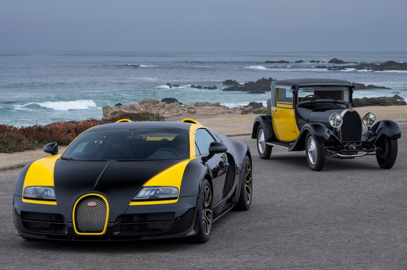 Only 8 Bugatti Veyron Supercars Left - Motor Trend WOT