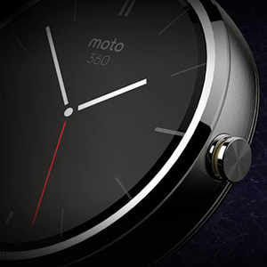 Motorola smartwatch to have wireless charging, sapphire display: Report