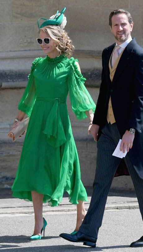 Jessica Mulroney's Fam Had Big Roles at St George's Chapel