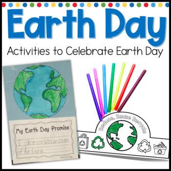 kindergarten Earth Day, Free Earth Day activities