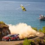 Classement ES12 Rallye de Turquie 2019