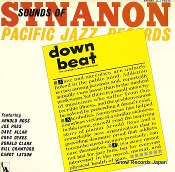 PASS, JOE sounds of synanon