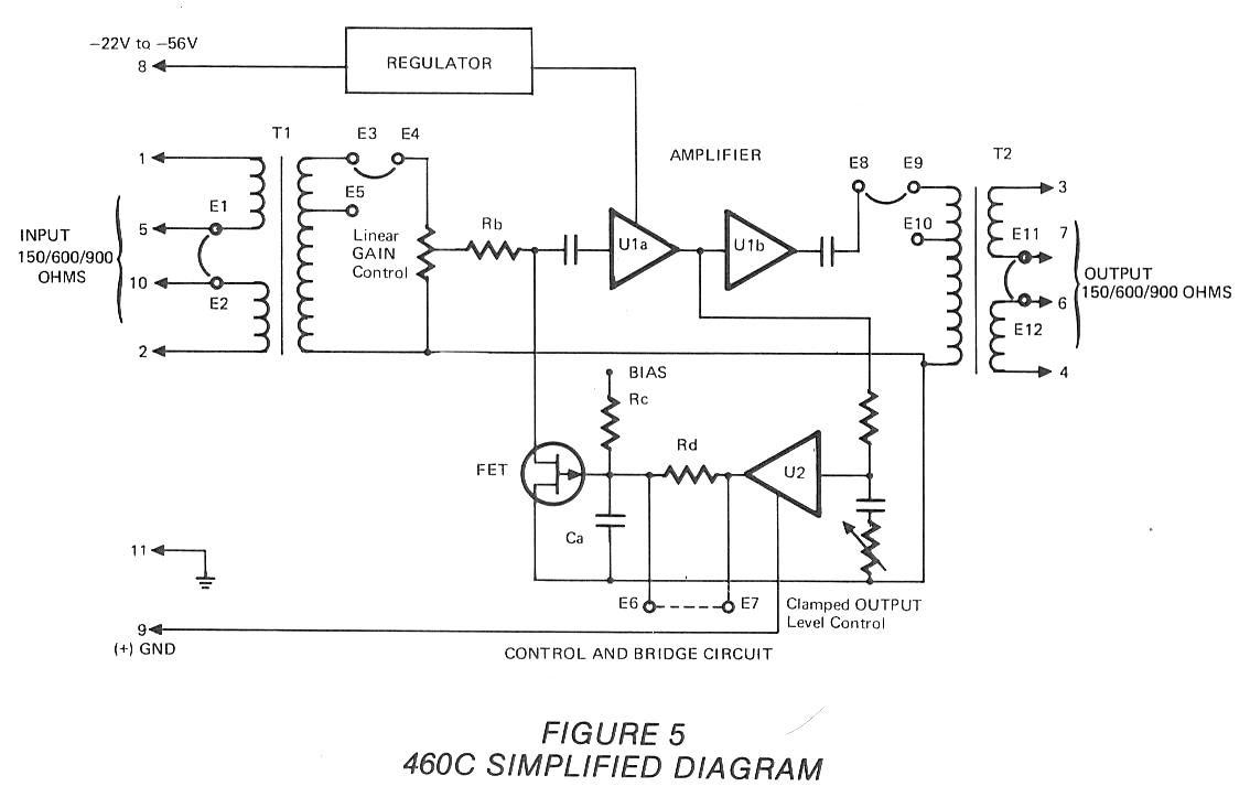 Telephone Schematic Wiring Diagram