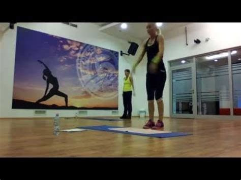 piyo workout  andi pataki youtube yoga pinterest