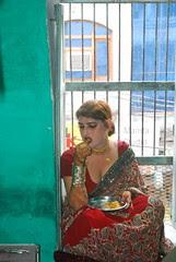 The Hijra Is Forbidden Fruit .. by firoze shakir photographerno1