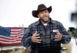 Features: Ammon Bundy arrested after missing trial on trespass ...