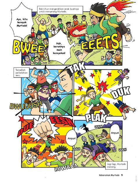 jual buku komik cerita rakyat indonesia  oleh dian