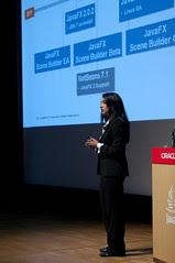 Nandini Ramani, JK1-01 Strategy Keynote, JavaOne Tokyo 2012