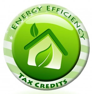 Energy saving tax credit