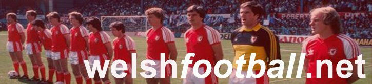 Eric the Red's Welsh Football