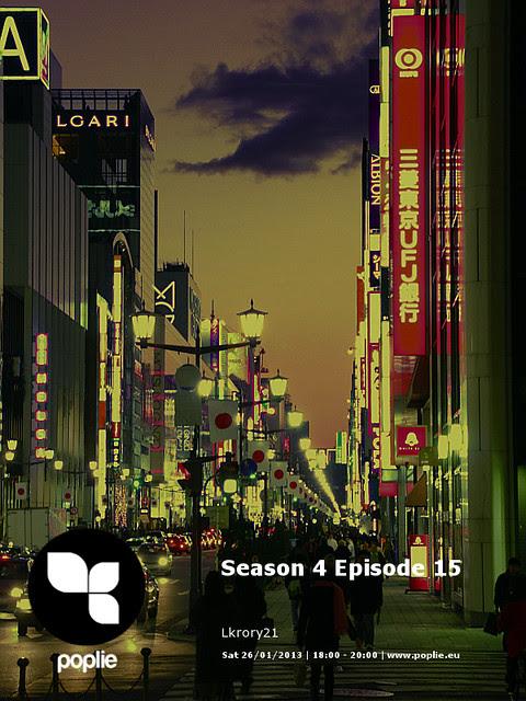 lkrory21 | Season 4 Episode 15