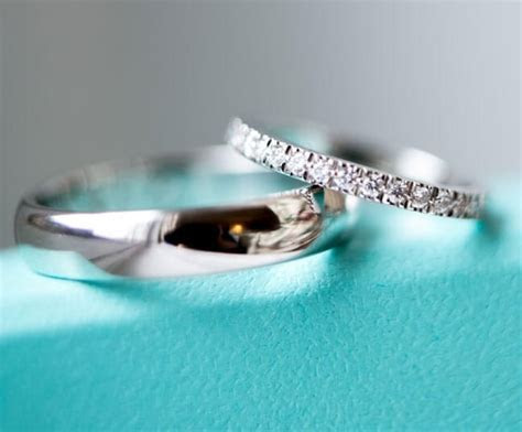 Bezel Engagement Ring by Tiffany and Co   Engagement Rings