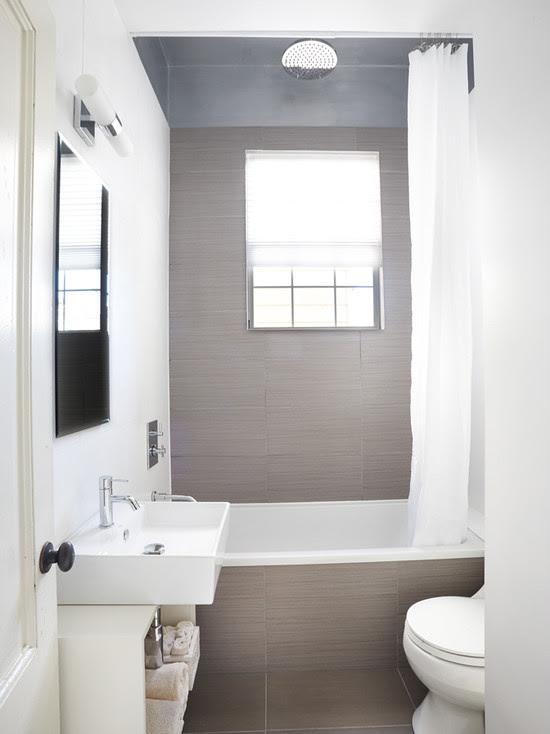 Alamo Square Guest Bathroom (San Francisco)