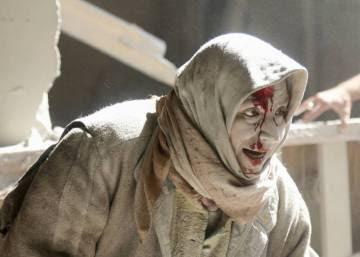 El baile de cifras de los muertos en Siria