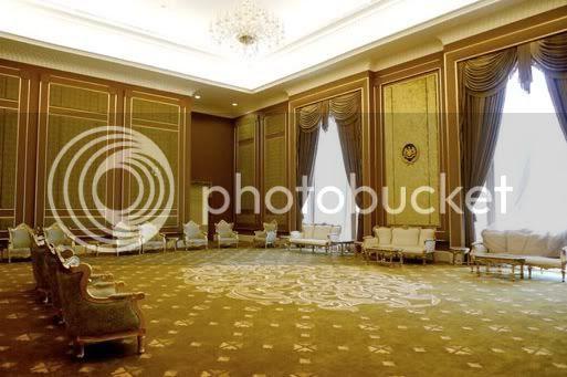 image012 Gambar Menarik   Gambar Istana Negara Baru Di Jalan Duta