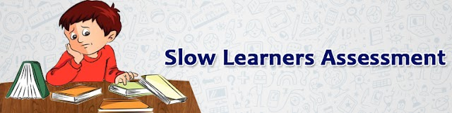Mobile App to Read English for Slow Learning Students