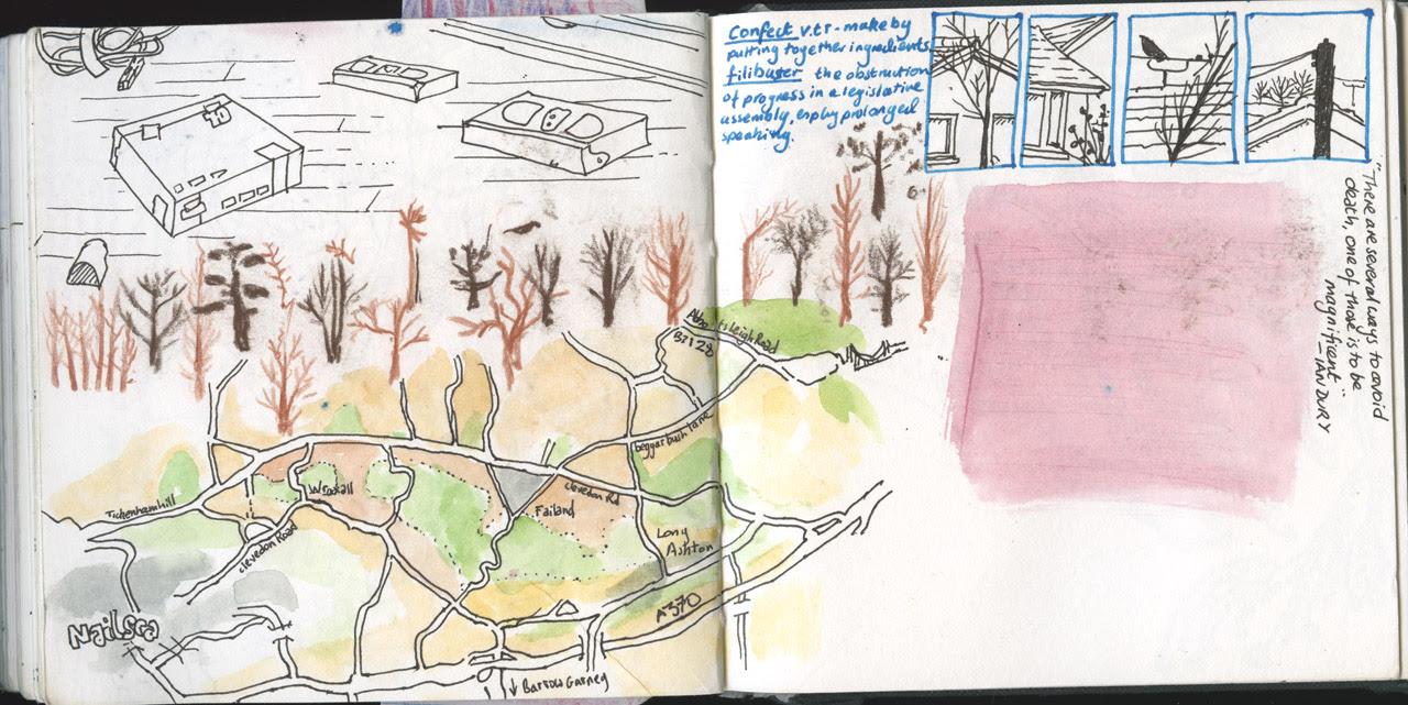Notebook 21 May