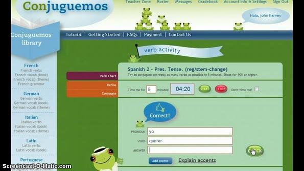 Sra Panqueque S Classroom Blog