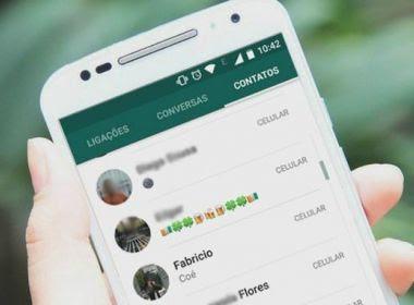 Projeto de lei proíbe adicionar pessoas em grupos do WhatsApp sem autorização