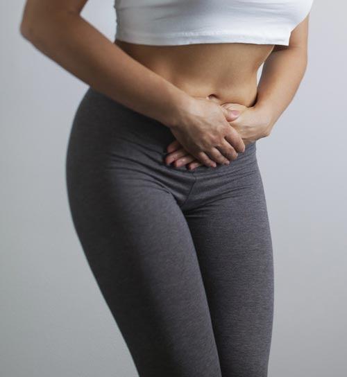 Resultado de imagen de imagenes El dolor en la parte baja del abdomen