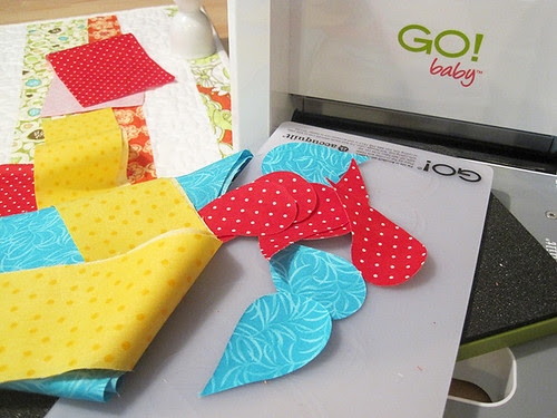 Go! Baby Project #1