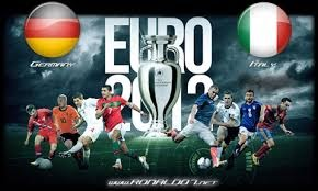 Germany vs Italy Euro 2012 Highlights video Mario Balotelli goal