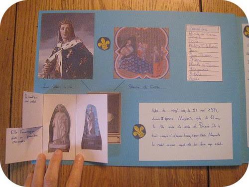 photos site lapbook Saint louis4