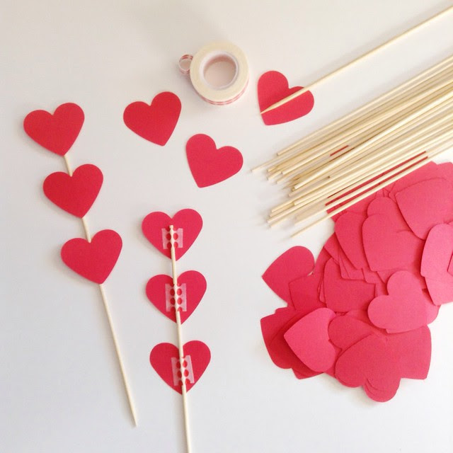 Hearts Day