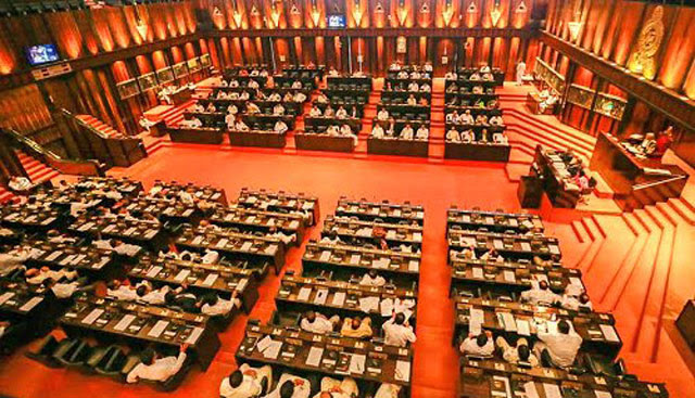 PCoI report on Bond issue to be handed over to Parliament tomorrow