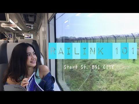 RAILINK Guide
