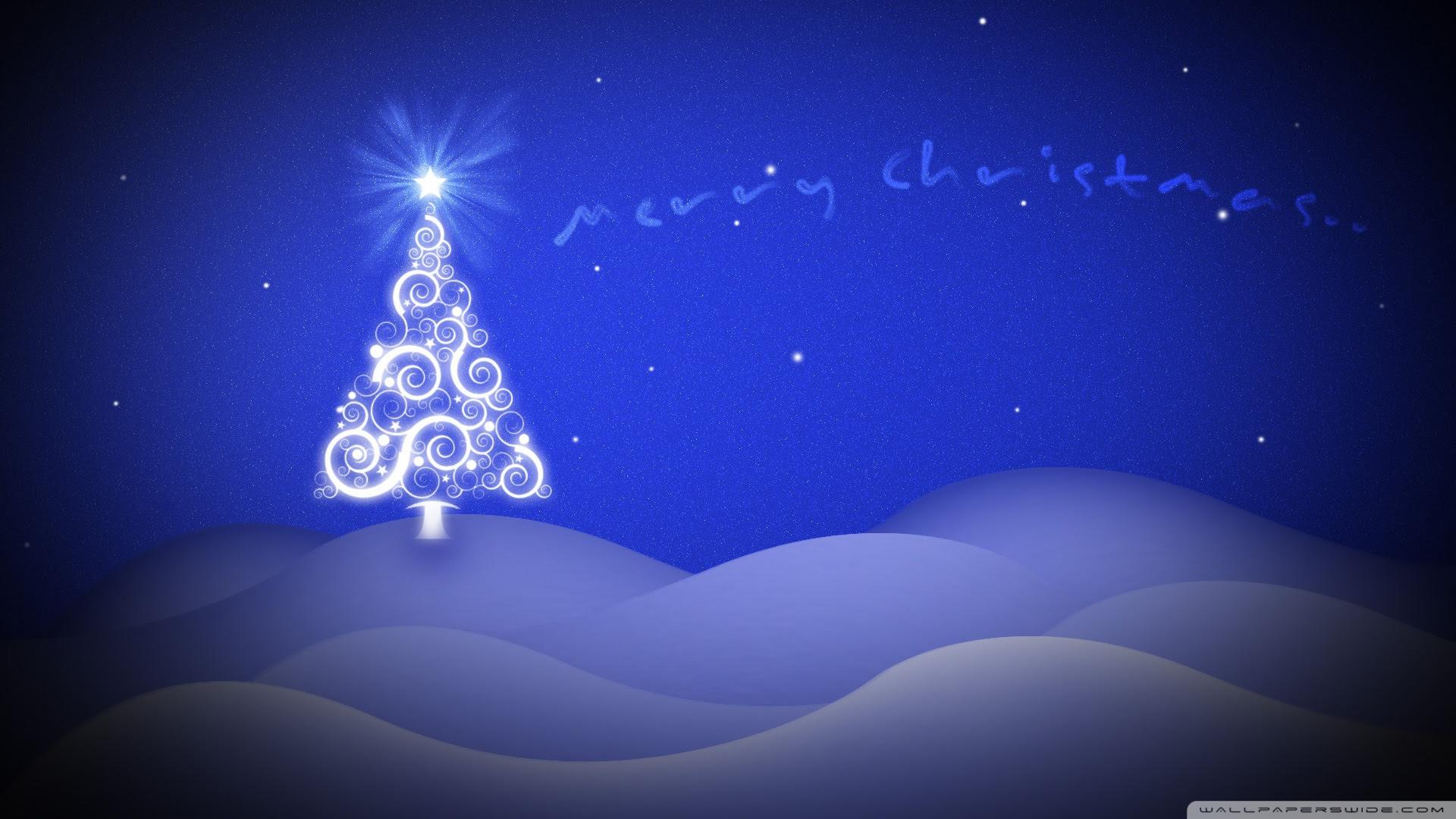Merry Christmas Ultra HD Desktop Background Wallpaper For 4K