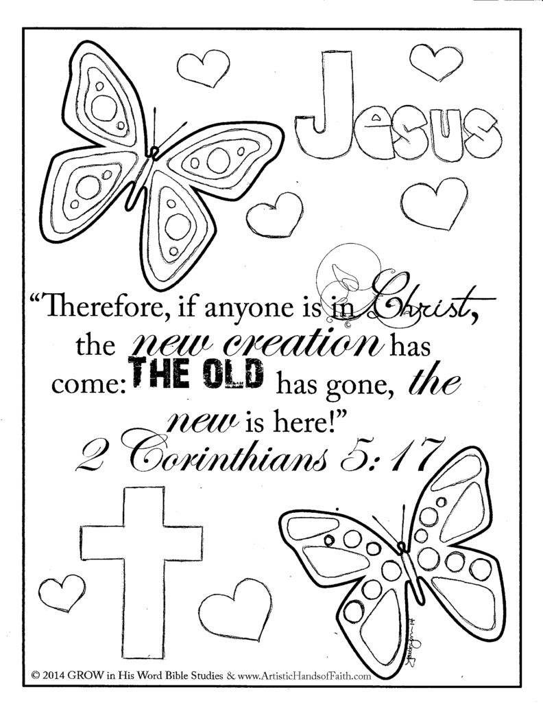7400 Coloring Pages Of The Bible For Preschool Images & Pictures In HD