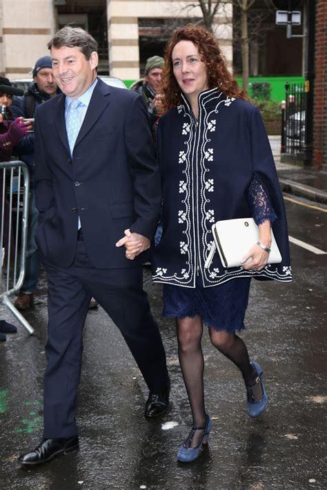 Wedding Ceremony of Rupert Murdoch and Jerry Hall   Irish