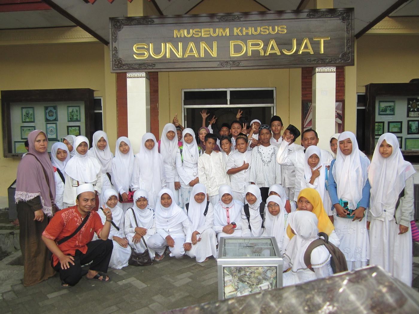 museum Sunan Drajat, Paciran, Lamongan