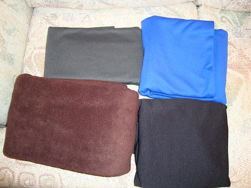 lots o' good fabric here