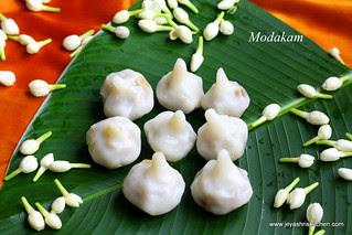 Modakam - thengai poornam