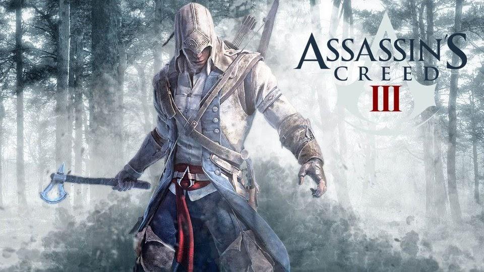 تحميل لعبة assassin's creed 3
