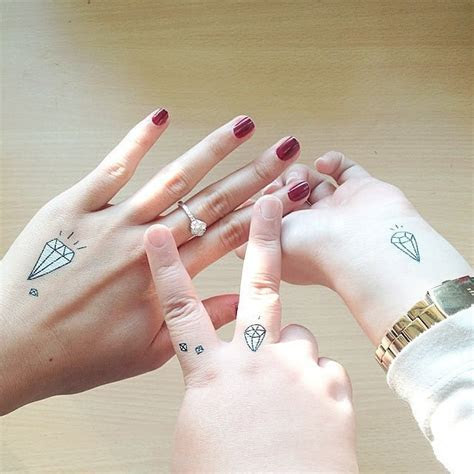 Friend Group Tattoos   POPSUGAR Love & Sex